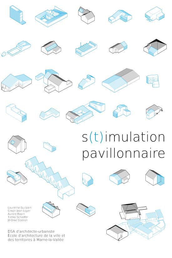 S(t)imulation Pavillonnaire–2O11   2O14 - Bien Urbain